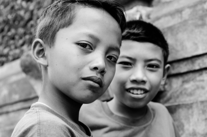 Indonesia_niños