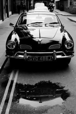 Londres coche